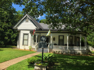 Best Bed And Breakfast Jefferson Texas