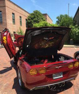 Corvette 2015-2