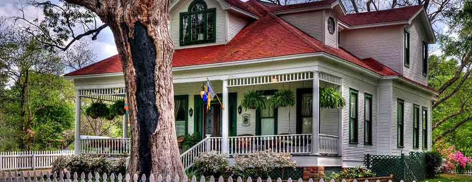Bed Breakfast Jefferson Tx